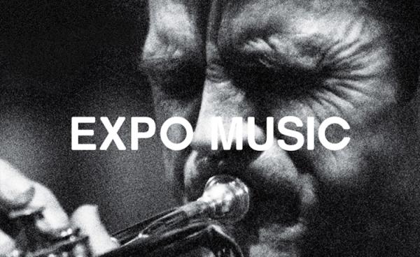 品牌設計-名片設計-Logo設計-EXPO MUSIC 博樂伯樂