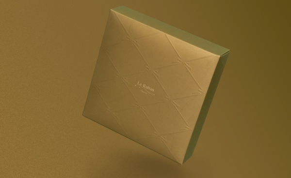 品牌設計-包裝設計-Logo設計-名片設計-商業攝影-Pâtisserie ISM 主義甜時