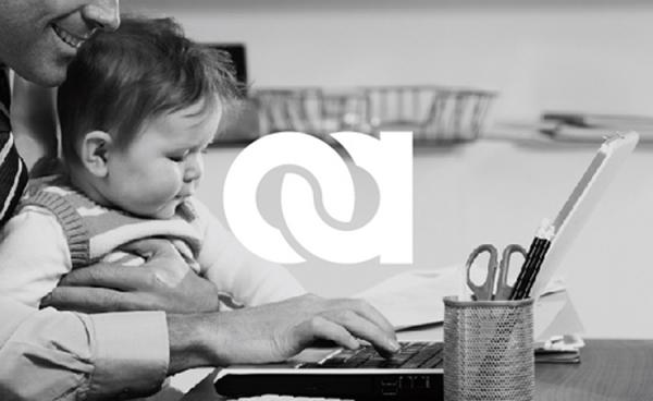 名片設計-品牌設計-Logo設計-Olian 立安國際