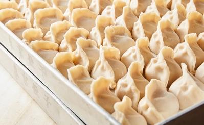 品牌設計-網站設計-商業攝影-Tseng Dumpling 曾餃子